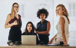 """APEL DE INSCRIERI """"WOMEN IN BUSINESS"""" - Programul Pilot de Pregatire Antreprenoriala"""