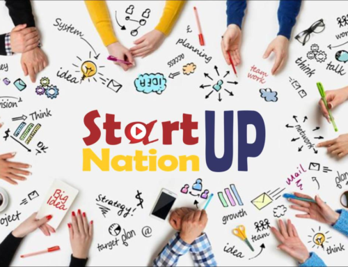 Programul Start-up Nation – Procedura de implementare